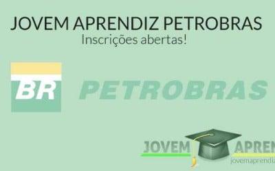 Jovem Aprendiz Petrobras: Inscrições