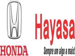 jovem aprendiz hayasa