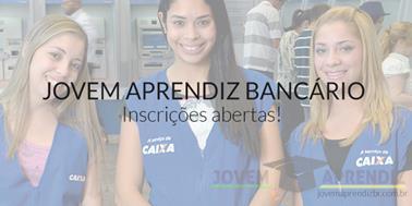 Jovem Aprendiz Bancário: Vagas abertas na área