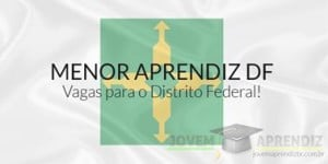 menor aprendiz df
