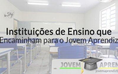 Instituições de Ensino Para o Jovem Aprendiz