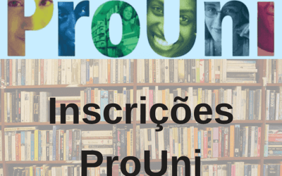 ProUni Inscrições Abertas 2018 – Programa Universidade para Todos