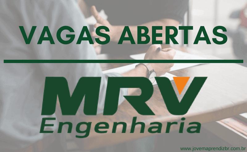 Vagas de Emprego – MRV Engenharia