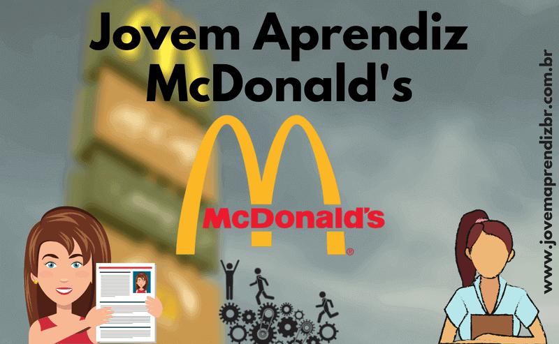 Aprendiz McDonald's