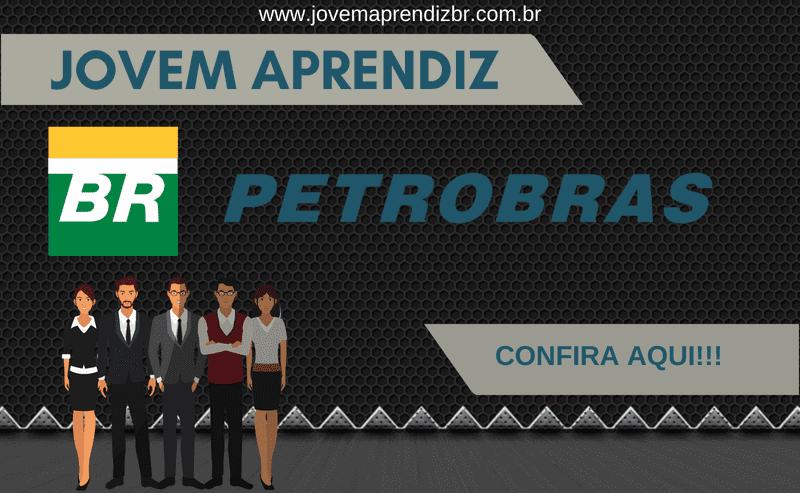 Jovem Aprendiz Petrobras
