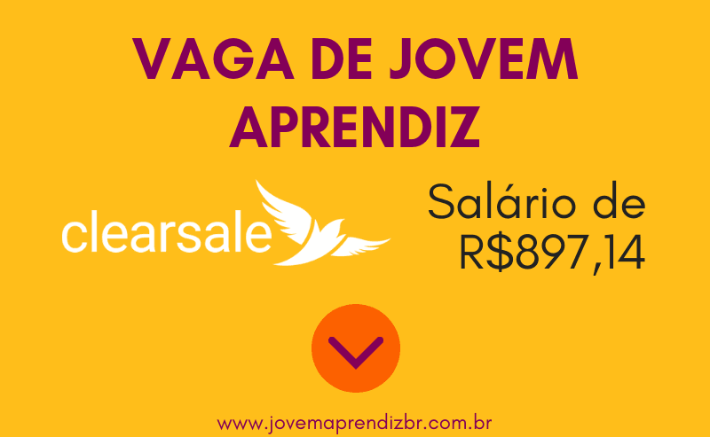 Aprendiz ClearSale