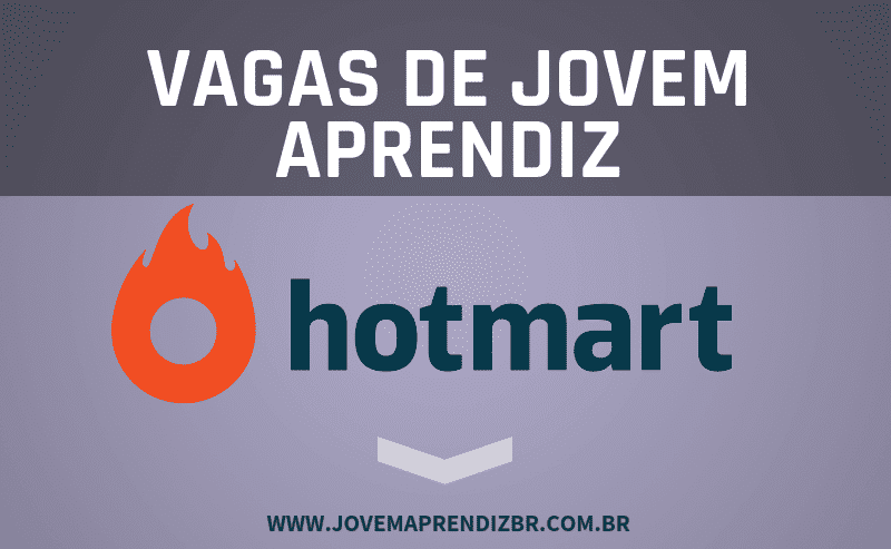 Jovem Aprendiz Hotmart