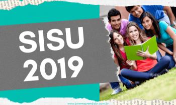 SISU 2019 – Veja tudo sobre o SISU! Faça sua Inscrição