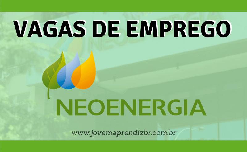 Vagas de Emprego Neoenergia