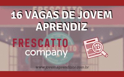 Jovem Aprendiz Frescatto Company
