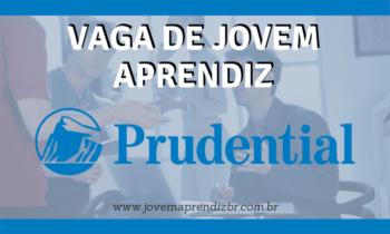 Jovem Aprendiz Prudential
