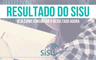 Resultado SISU – Descubra como consultar o seu!