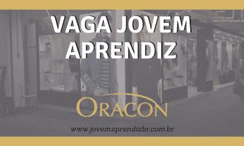Jovem Aprendiz Oracon