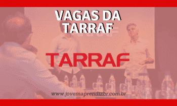 Vagas da Tarraf
