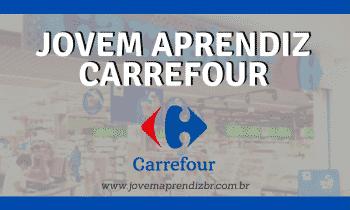 Jovem Aprendiz Carrefour 2020 – Saiba mais!