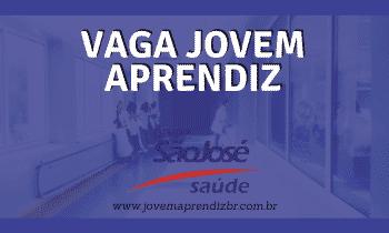 Vaga Jovem Aprendiz Grupo São José
