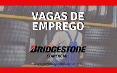 Vagas de Emprego Bridgestone