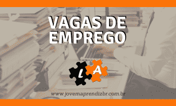 Vagas de Emprego L A Brasil