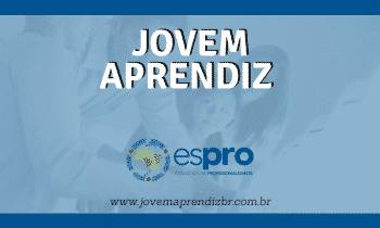 Como se inscrever no Jovem Aprendiz Espro 2021?