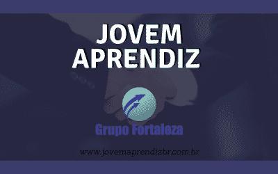 Participe do Jovem Aprendiz Fortaleza 2021!