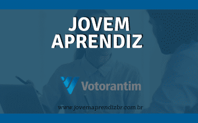 Conheça o Jovem Aprendiz Votorantim 2021!