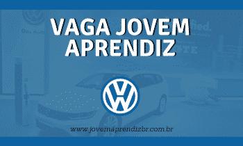 Vaga Jovem Aprendiz Volkswagen